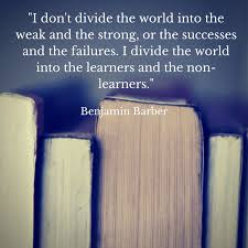 Benjamin Barber quote
